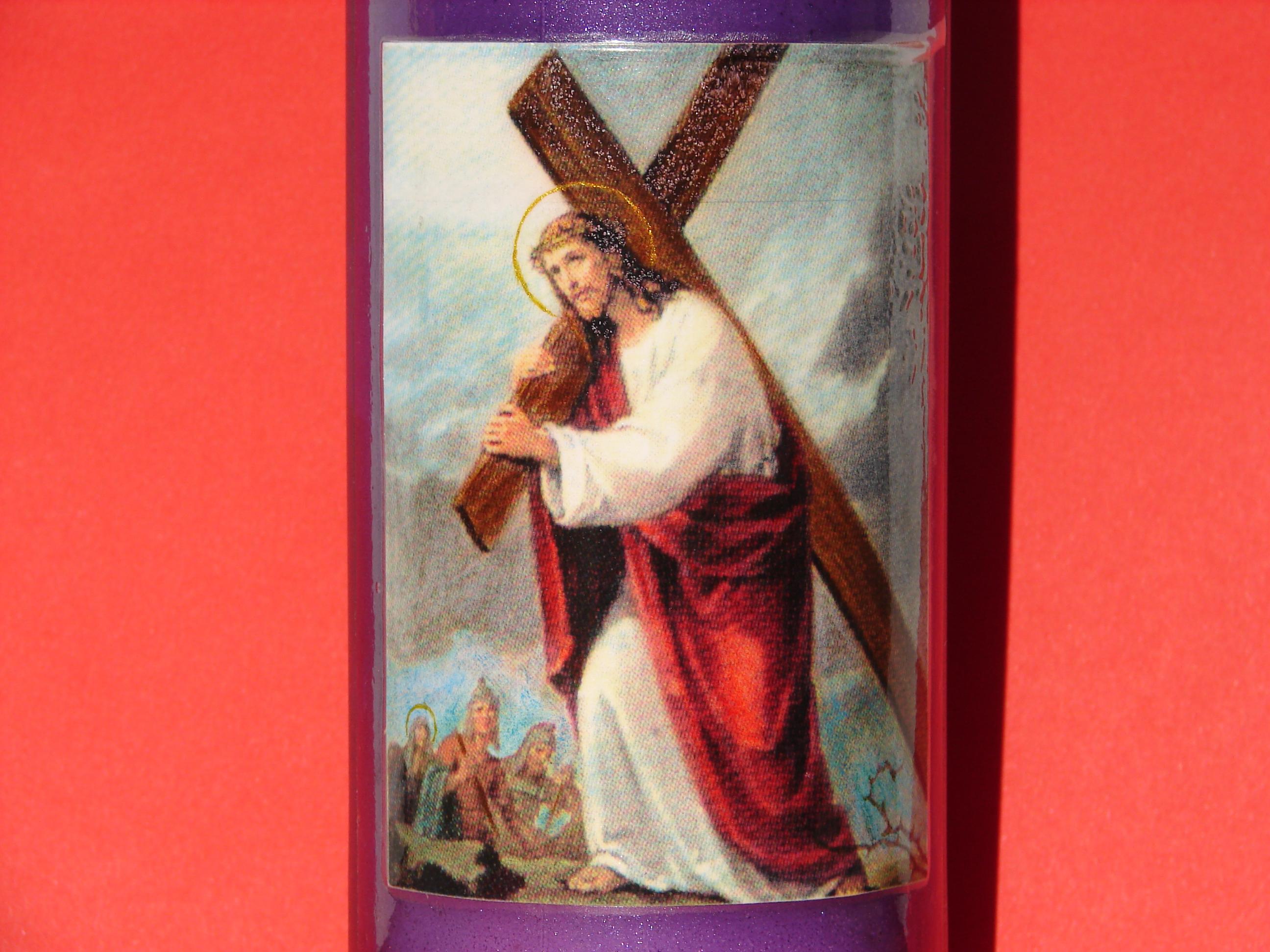 Le Rosaire en Images - Page 4 Cierge-du-porteme...-d-tail--56d4afb