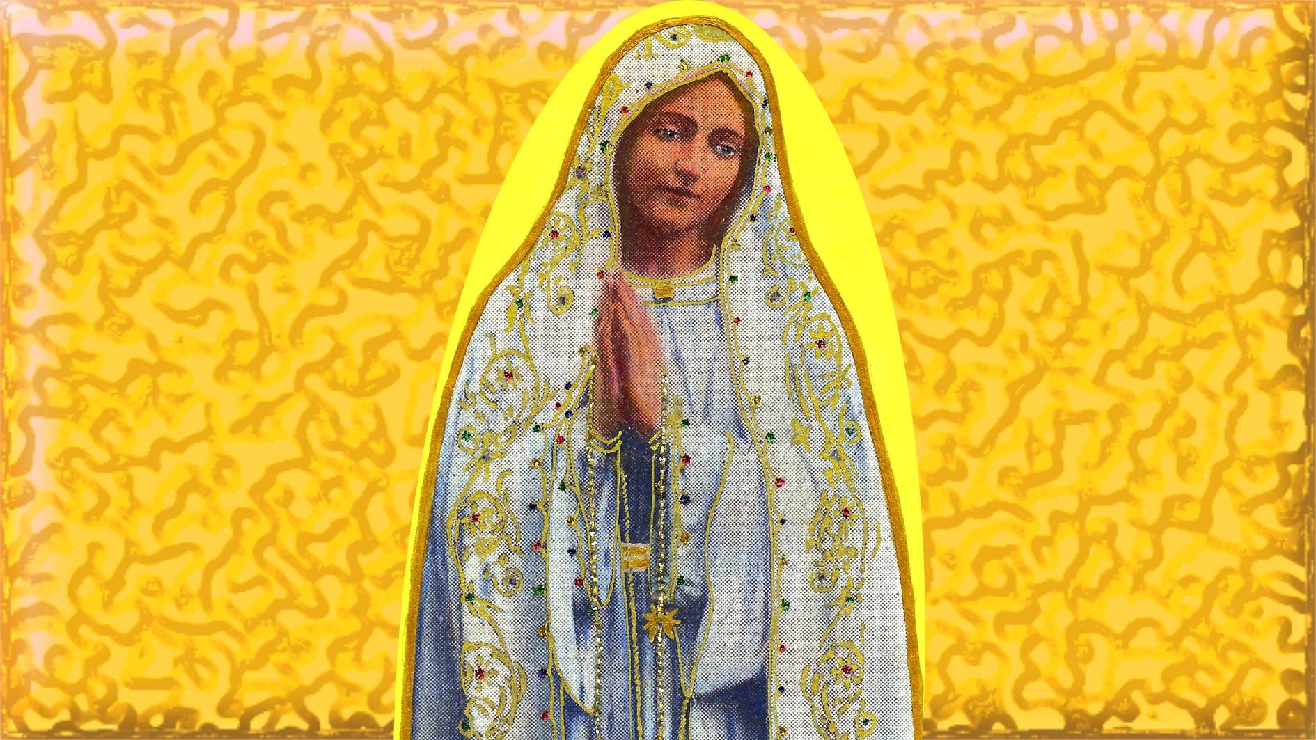 CALENDRIER CATHOLIQUE 2020 (Cantiques, Prières & Images) - Page 14 Notre-dame-de-fatima-1bis-575ec6d