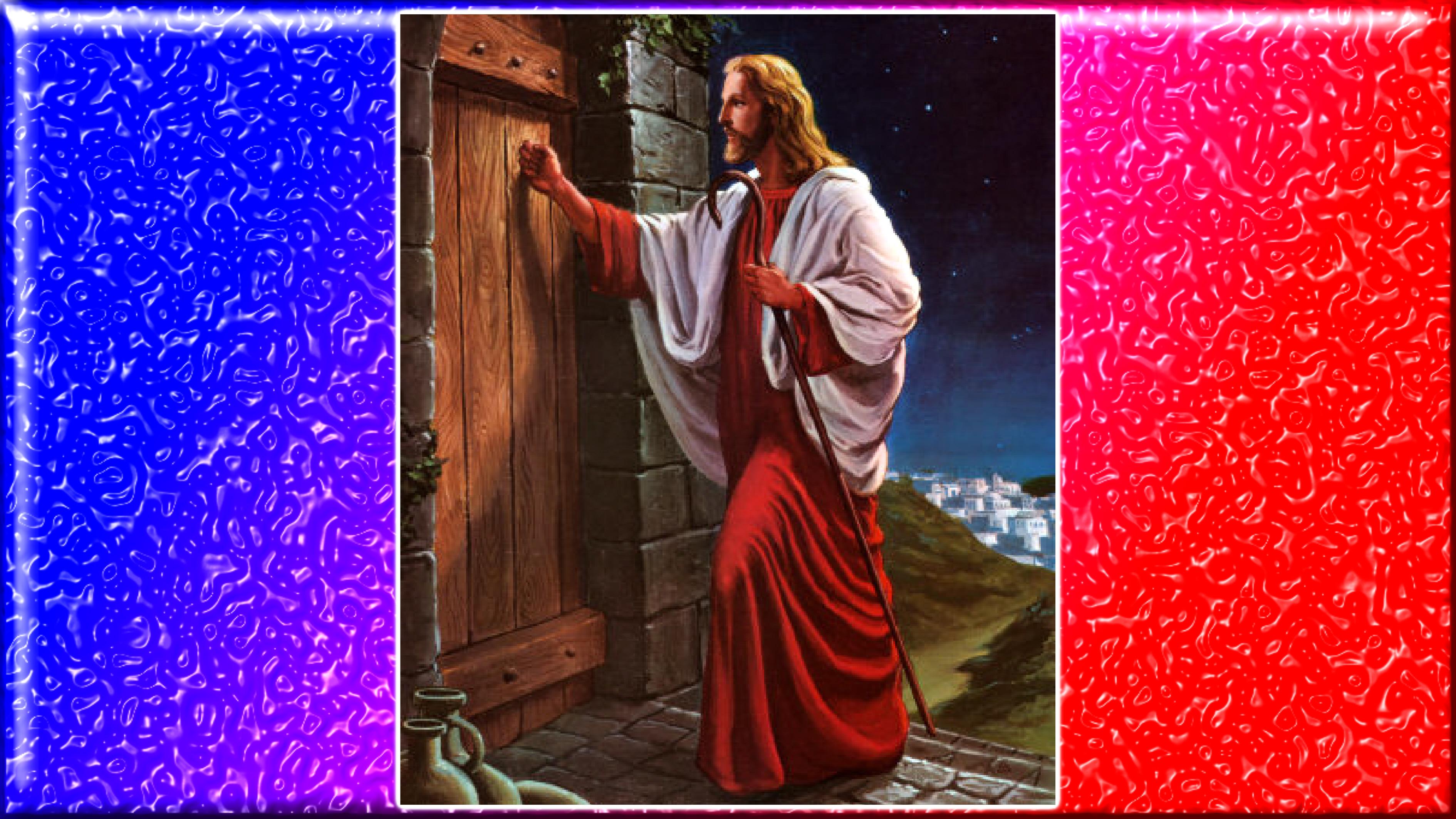 CALENDRIER CATHOLIQUE 2020 (Cantiques, Prières & Images) - Page 9 J-sus-frappant-la...re-coeur-57296c2