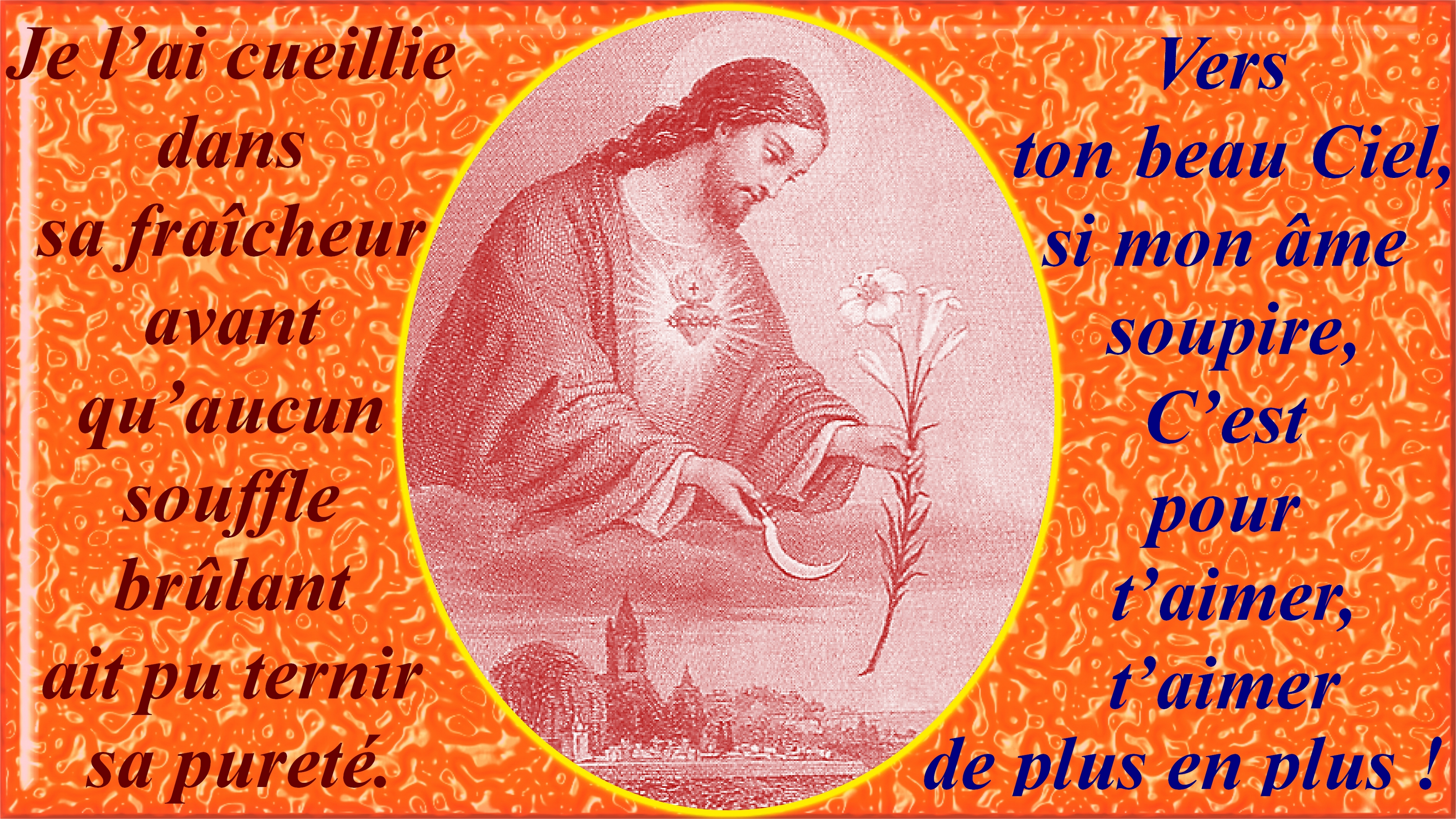 Mon HISTOIRE (récupération suite à un piratage de Fontgombault) Le-sacr--coeur-ra...-me-pure-57a568a