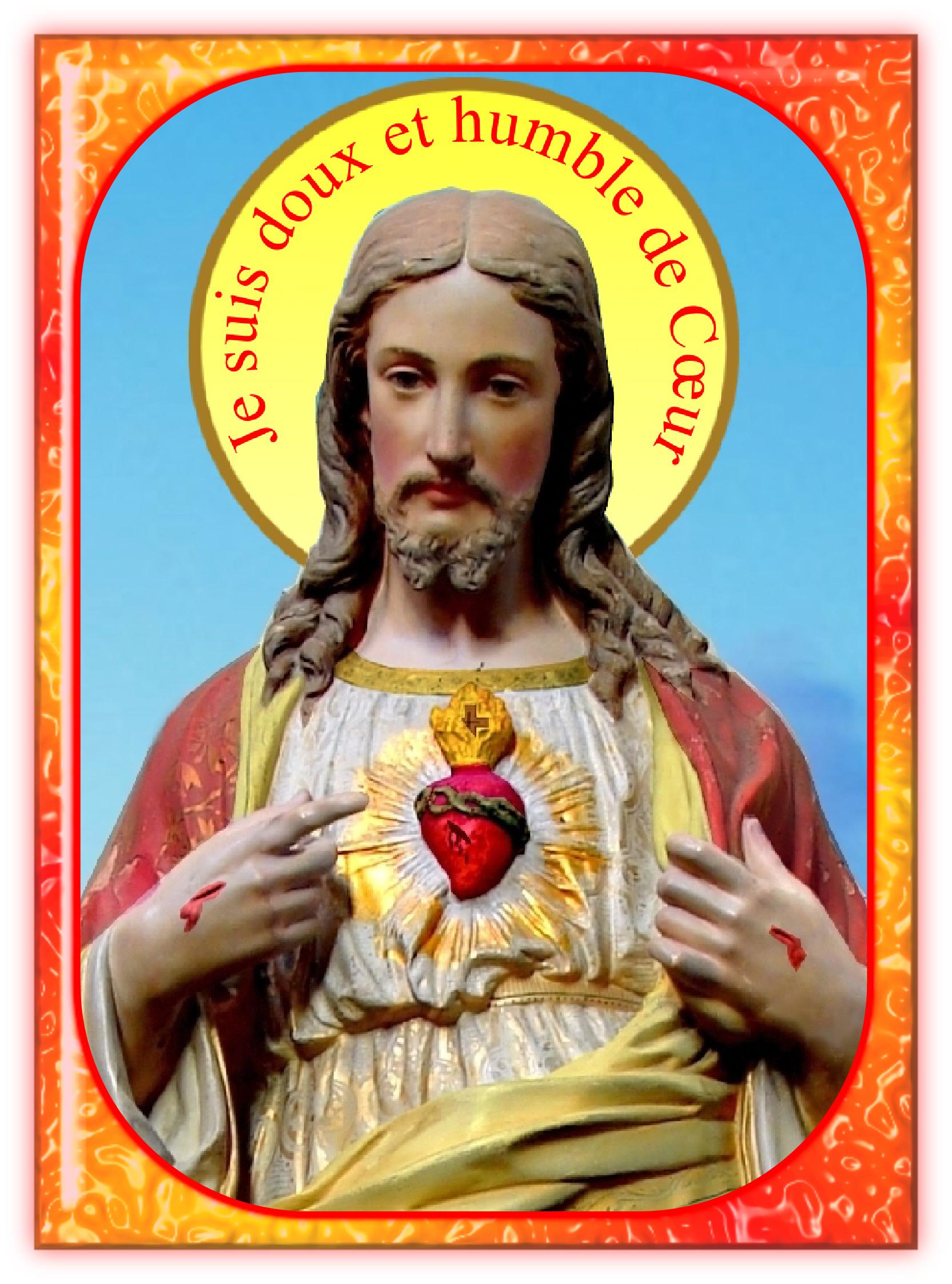 LITANIES du SACRÉ-CŒUR de JÉSUS Le-sacr--coeur-_-...e-coeur--577ba5b