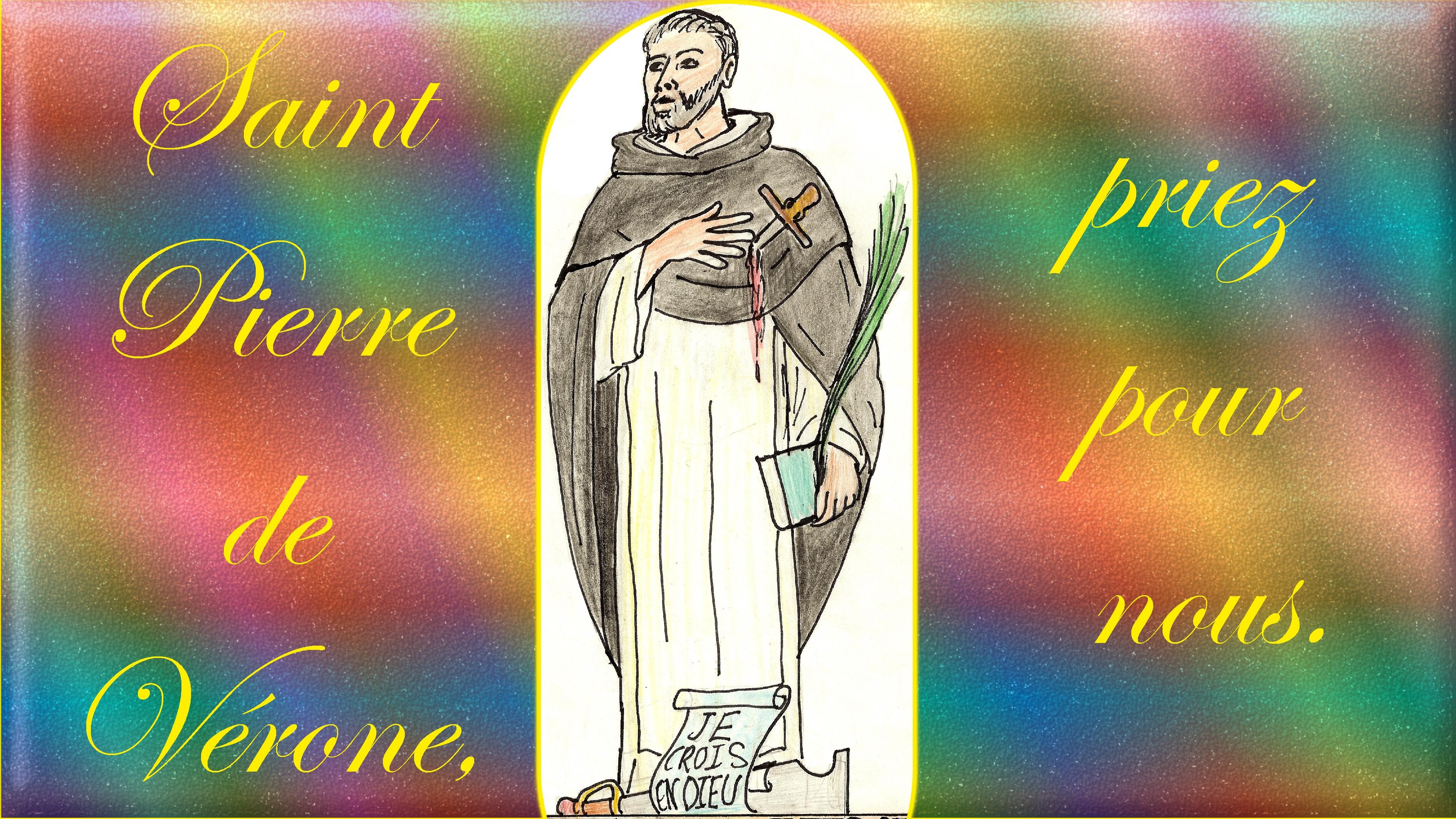 CALENDRIER CATHOLIQUE 2020 (Cantiques, Prières & Images) - Page 12 St-pierre-de-v-rone-5750539