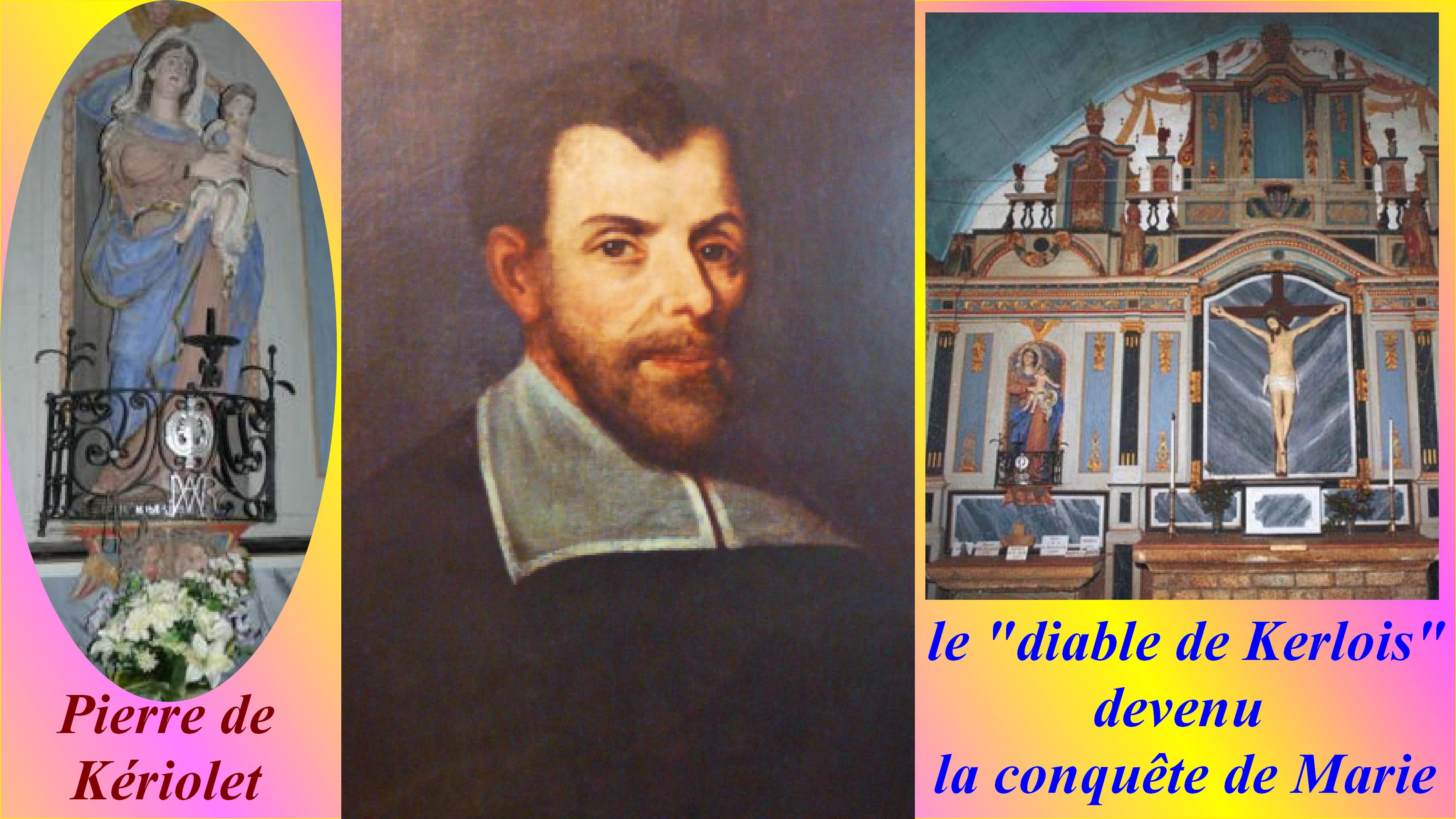 CALENDRIER CATHOLIQUE 2020 (Cantiques, Prières & Images) - Page 2 Pierre-de-k-riole...-ricorde-56f4e62